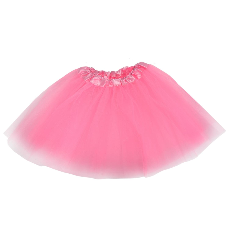 Tutu / skirt with Tulle pink ballerina Dance Ballet dance ...