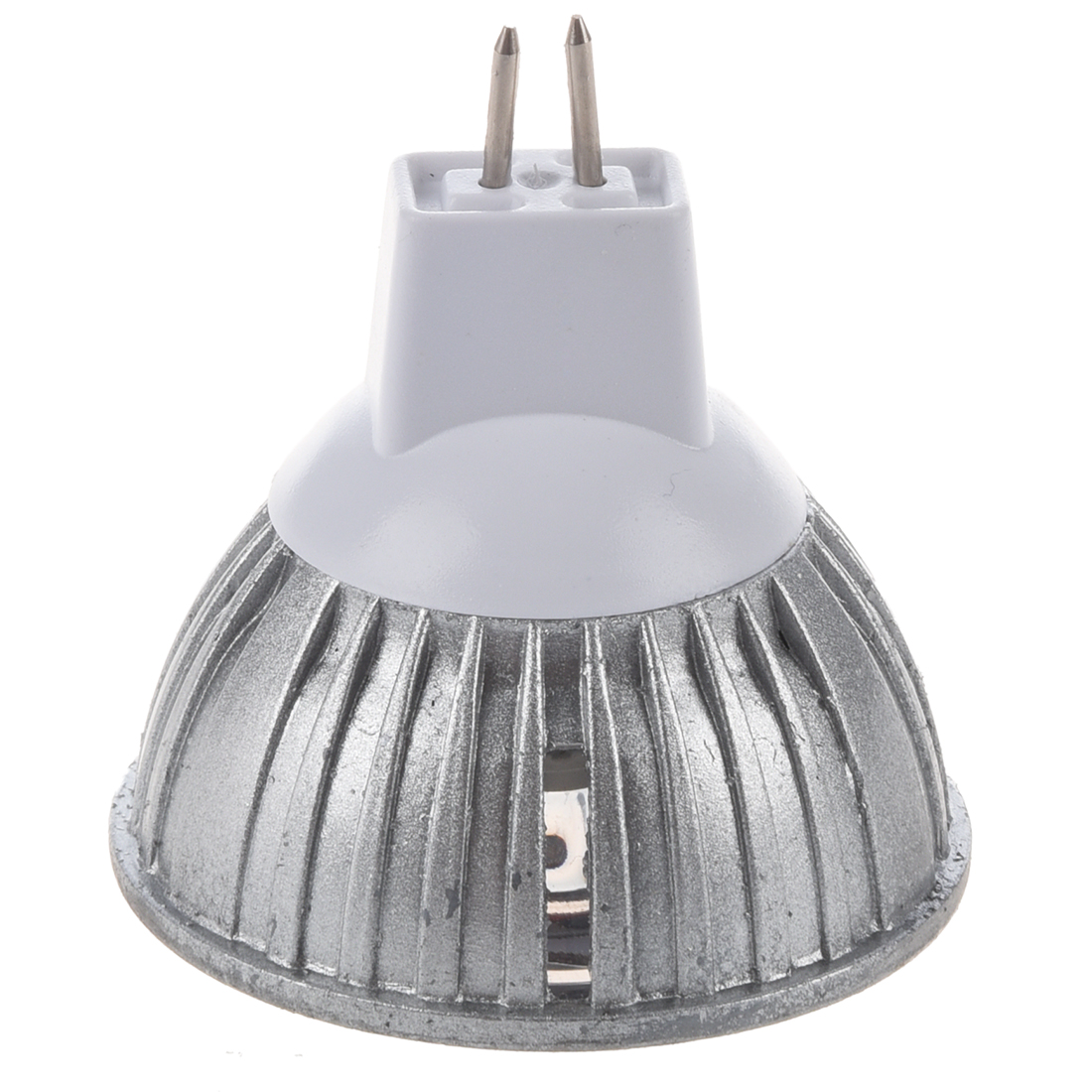 20w Led Halogen: MR16 3x1 Watt LED Spot Light 20W White For Track Light