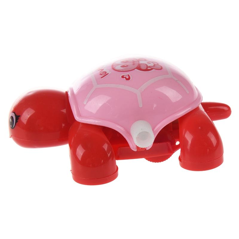 6 x Juguete de Tortuga Plastico Color Surtido para Ninos Q8L1 | eBay
