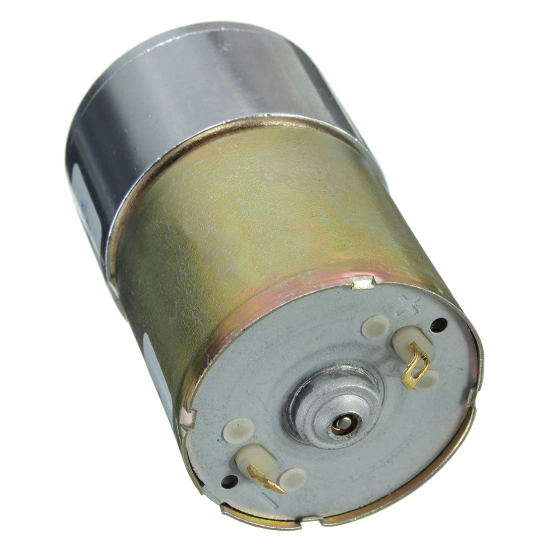 Zhengk 12v dc 300 rpm 37gb high torque gearbox electric for High torque electric motor