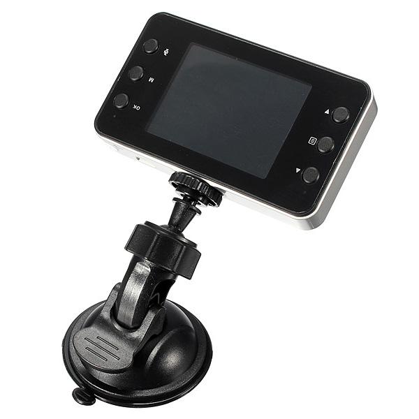 "2,4 ""HD Auto-DVR Video-Armaturenbrett-Kamera-Fahrenrecorder G-Sensor W / Na F2M2"