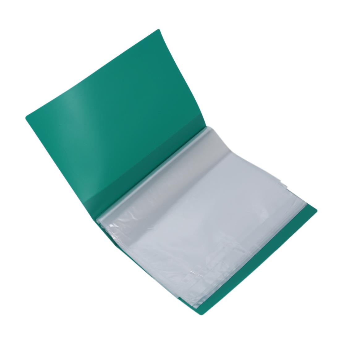 a4 display book documents storage portfolio folder 100 With portfolio for documents