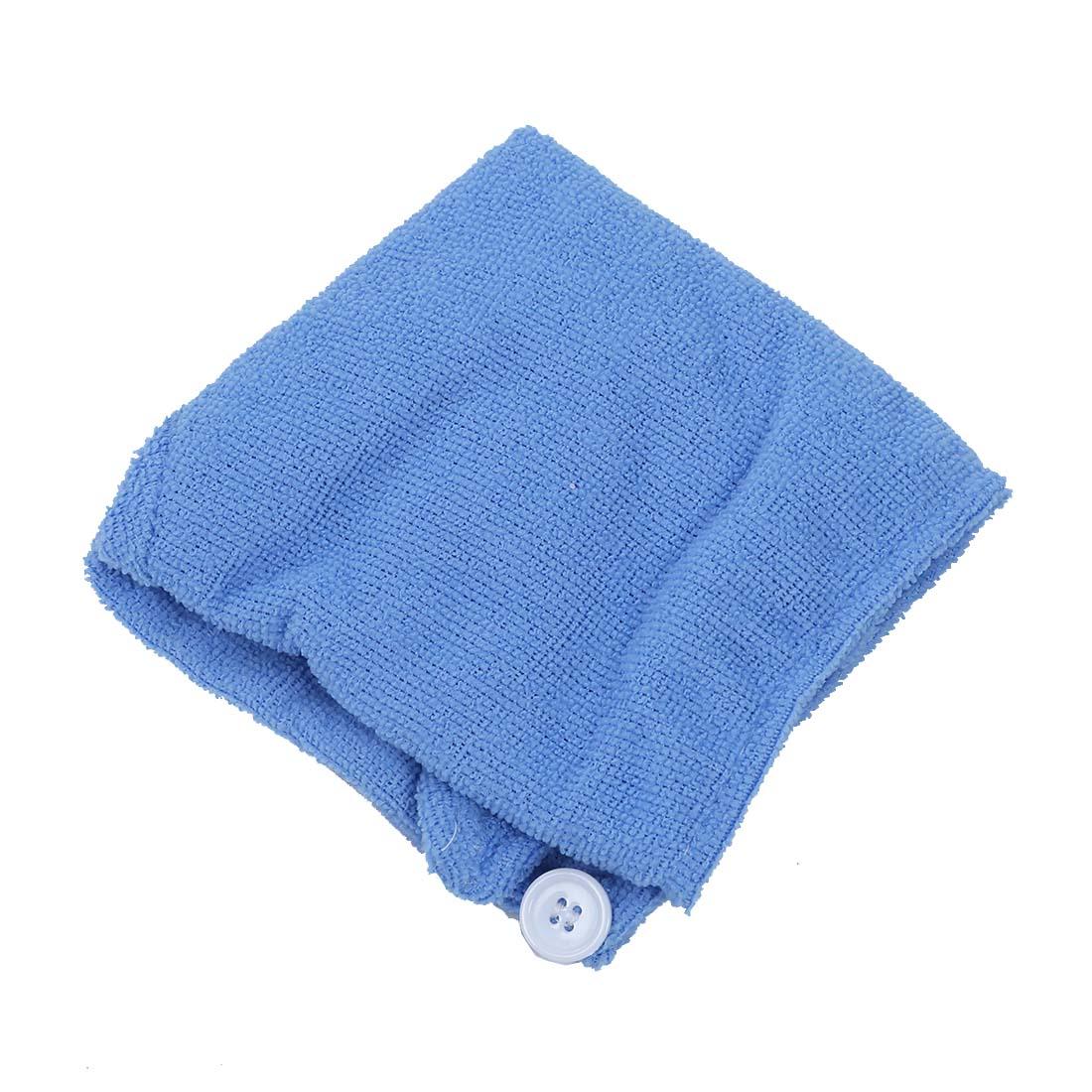 towel hair wrap instructions