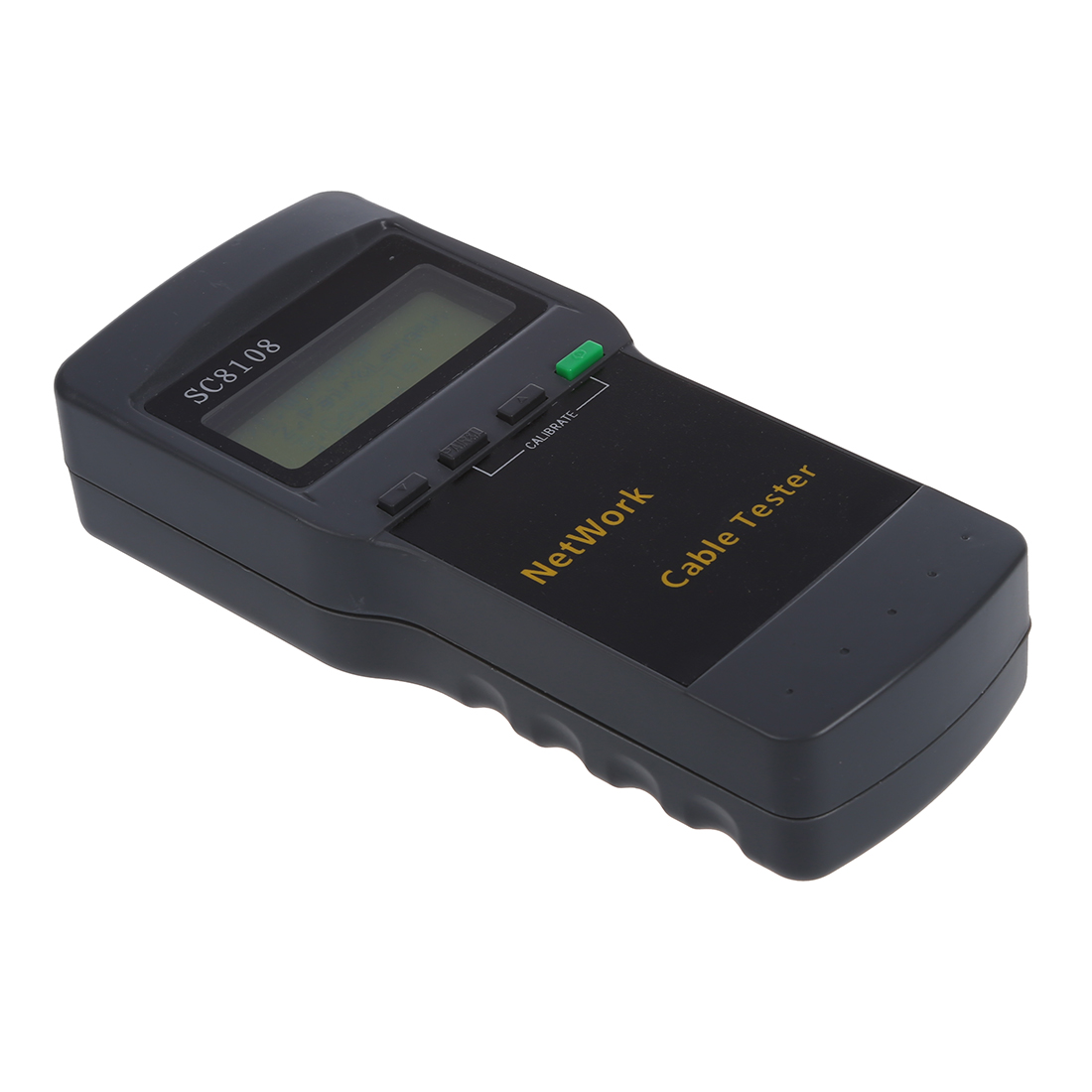 Network Cable Tester : W n sc cat rj network lan length cable tester