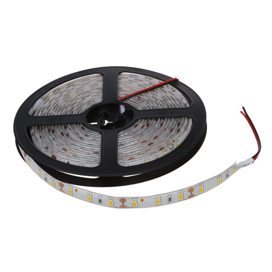 5m warmweiss smd 5630 led 300 strip streifen leiste flex licht band farbwe v1n5 ebay. Black Bedroom Furniture Sets. Home Design Ideas