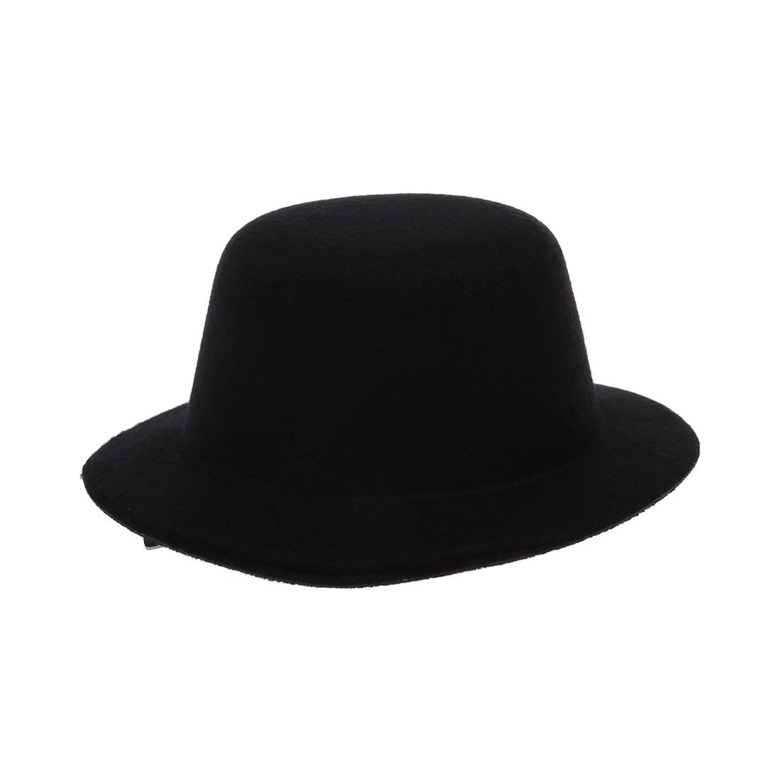 Kopfschmuck & Fascinators Aufrichtig Damen Mini Hut Fascinator Burlesque Mode H1z7 L9j9 M4p5