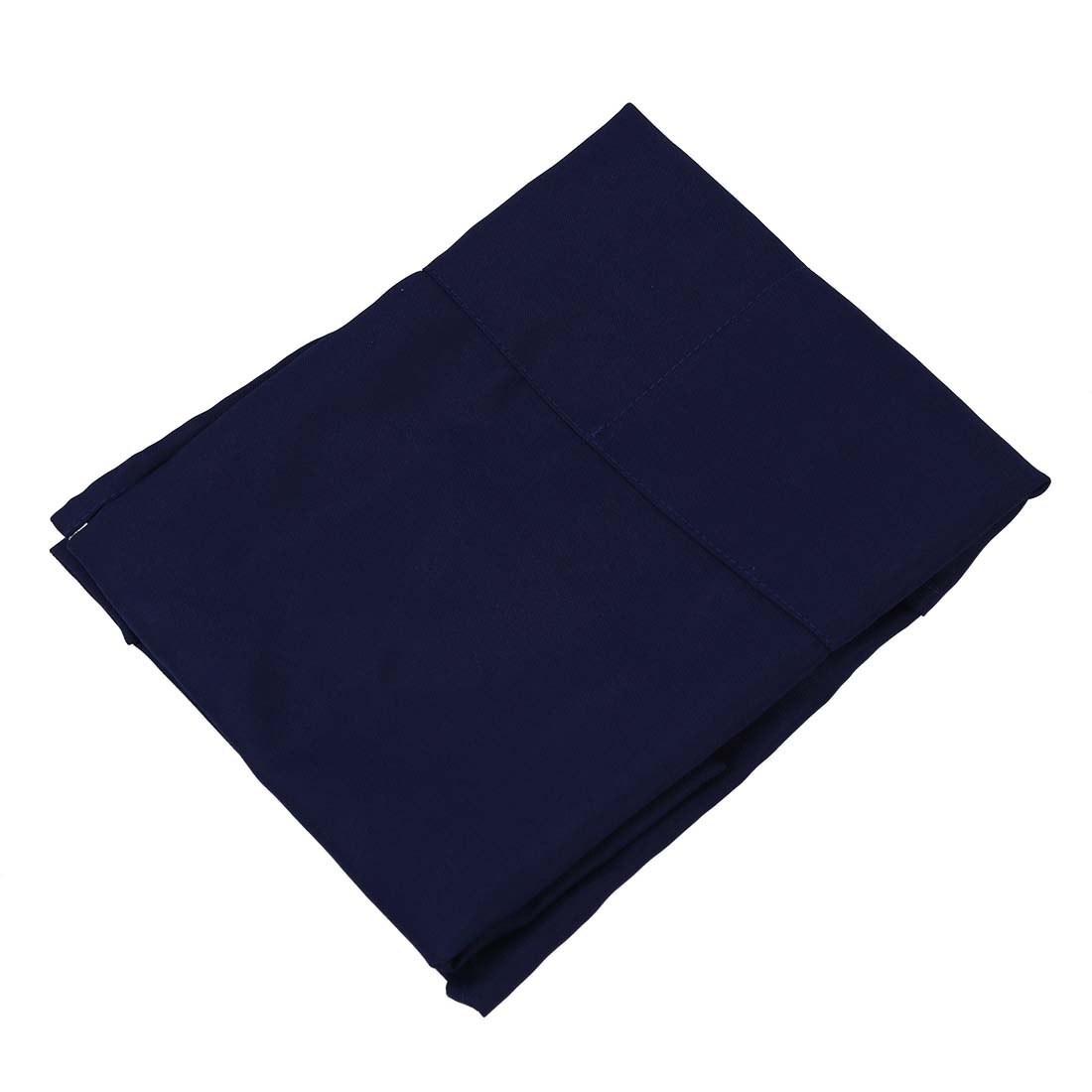 Plain-Apron-Front-Pocket-for-Butchers-Chefs-Kitchen-Cooking-Craft-Baking-Wa-S3W7