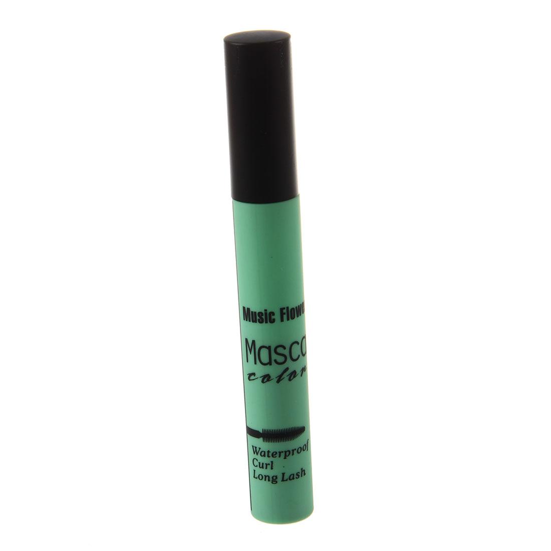 3X-Green-Mascara-de-alargamiento-volumen-para-Maquillaje-Cosplay-B2C6