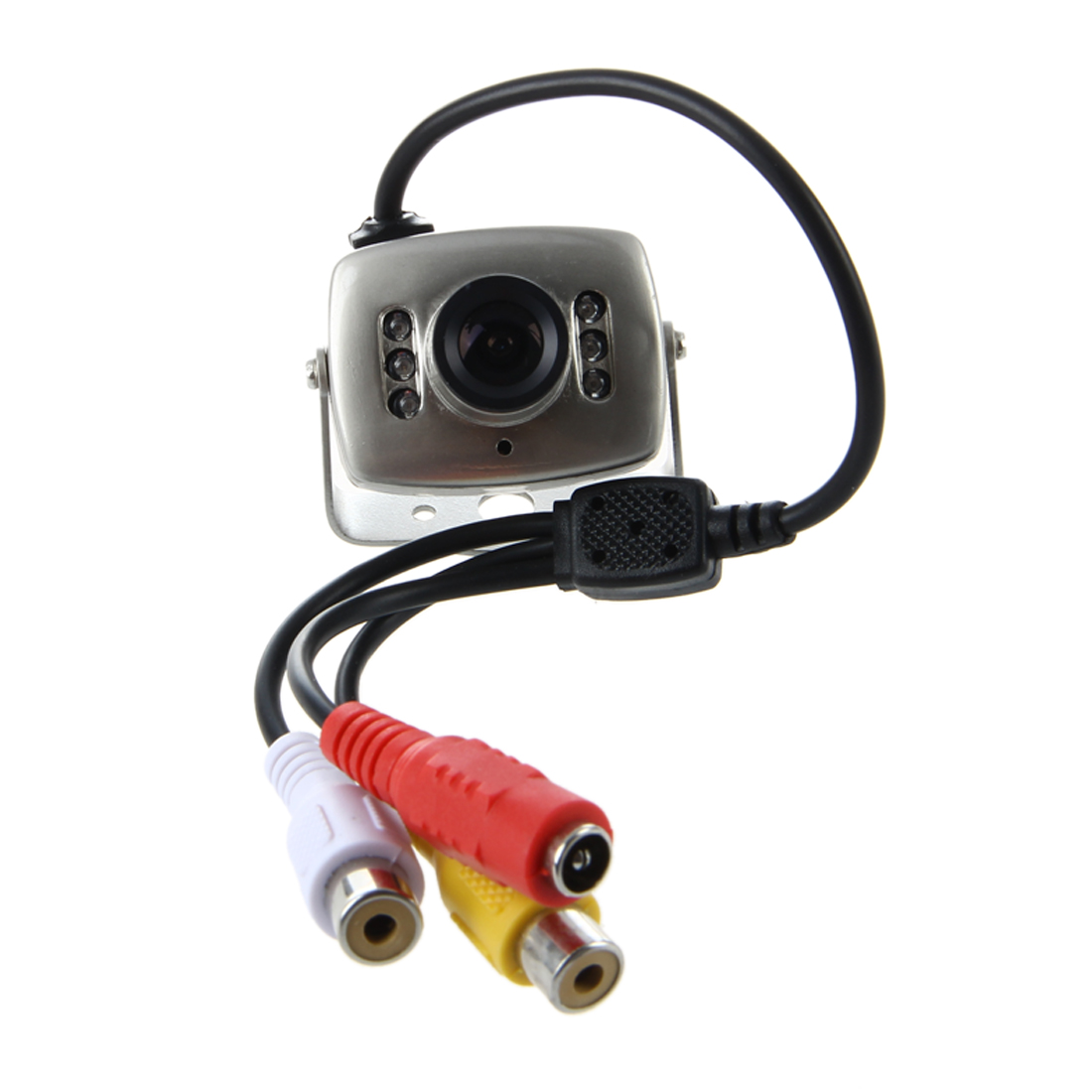 SA Mini Video Color CCTV SPY Security Surveillance Camera