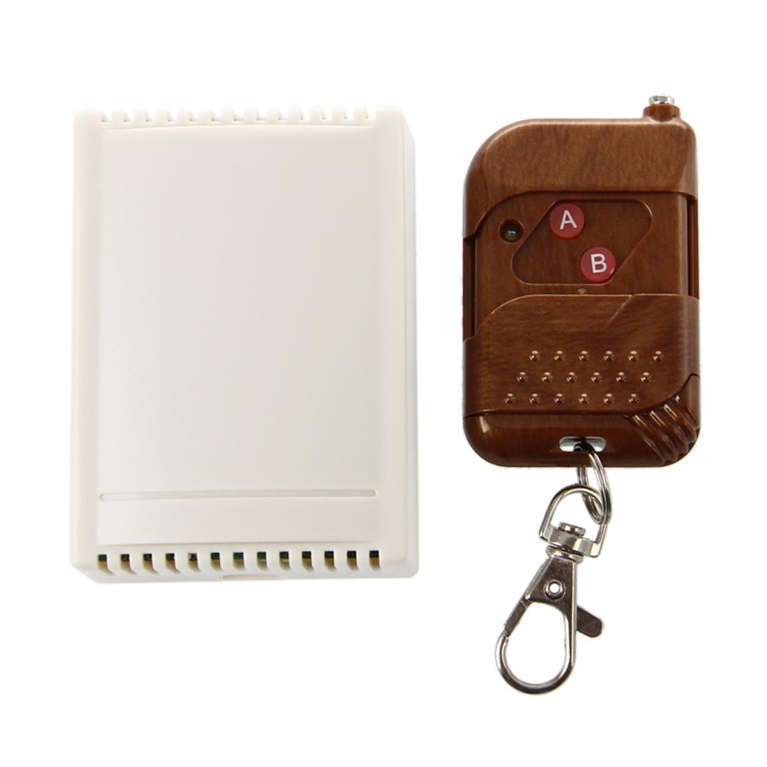 Garage Door Opener Remote Light Not Working: 315MHz Universal Gate Garage Door Opener Remote Control