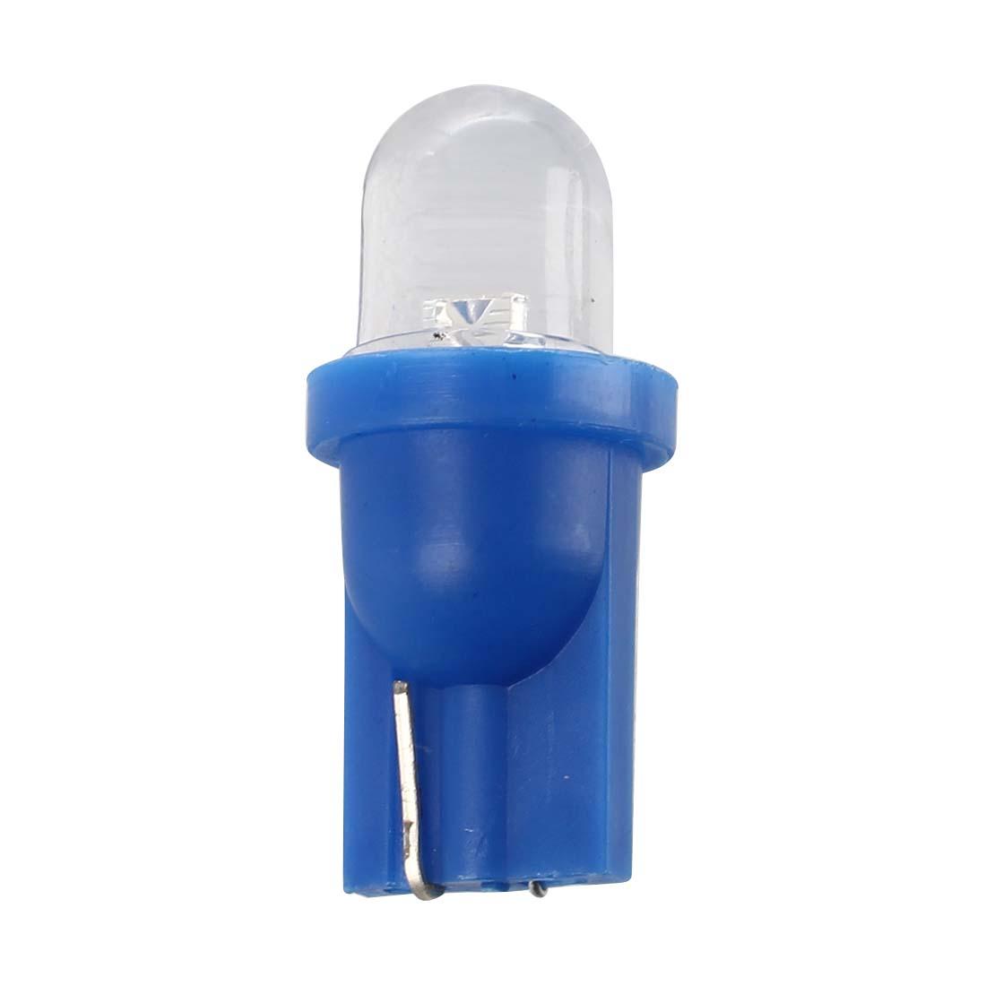 s2 10x blau led lampe licht birne leuchte t10 158 168 194 ebay. Black Bedroom Furniture Sets. Home Design Ideas
