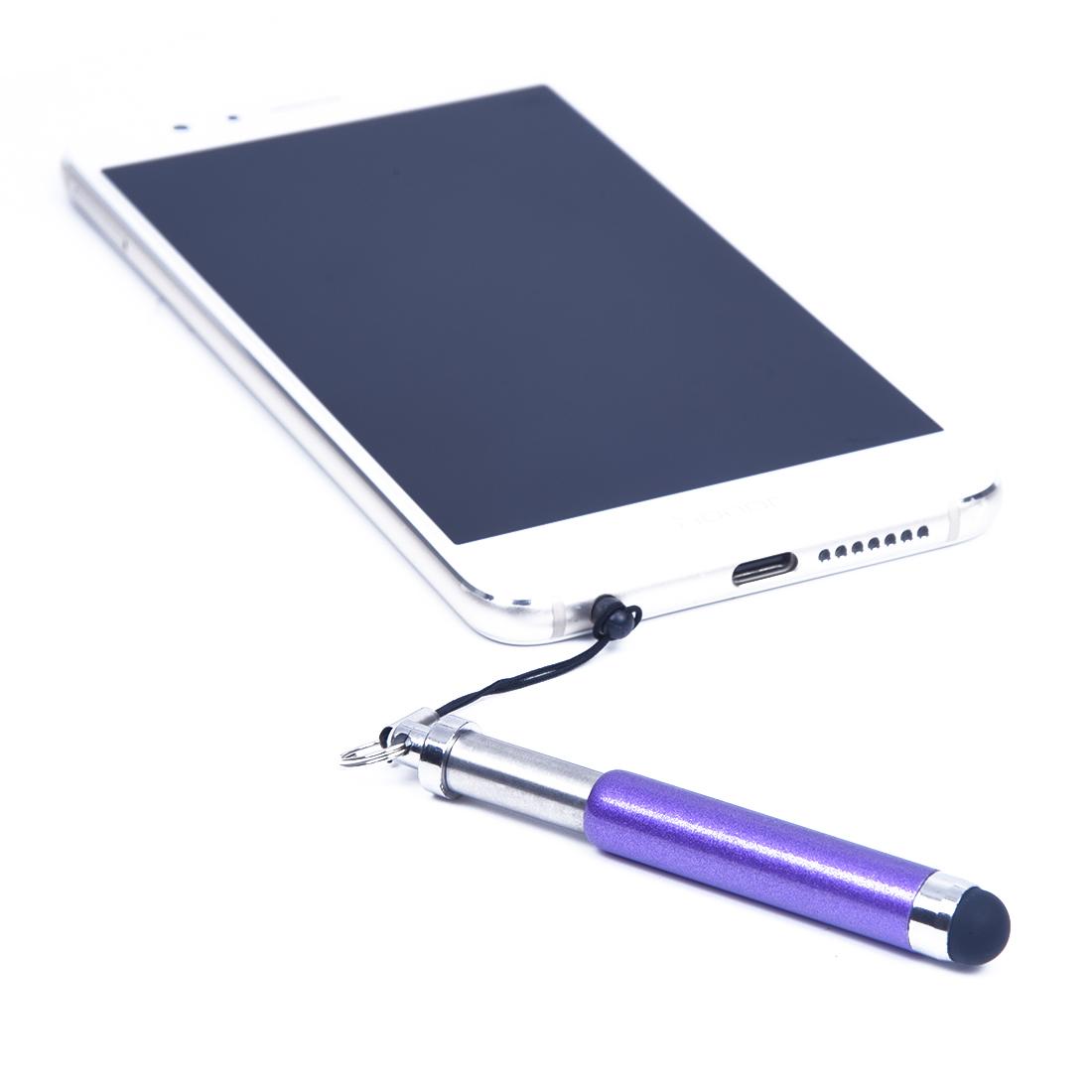 For Apple iPod Nano 7th Gen Rubberized Matte Snap-On Hard ...  Ipod Stylus