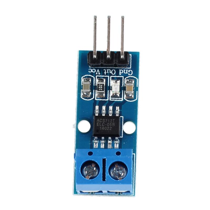 neue ACS712 5A Bereich Stromsensor-Modul fuer Arduino PIC UK I4F8 2X 2X KO