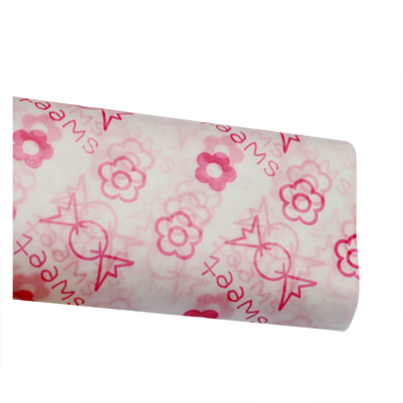 wax paper food wrapping paper greaseproof baking paper k5y8 ebay. Black Bedroom Furniture Sets. Home Design Ideas