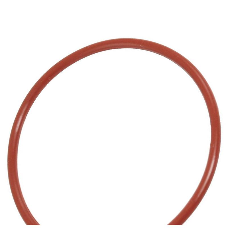 20-66-mm-x-72-mm-x-3-mm-ziegelrot-Industrielle-Silikon-O-Ring-Seal-D-Z4N6