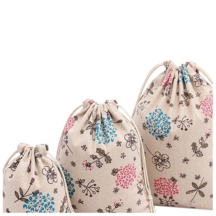 3pcs-folding-bundle-mouth-gift-bag-Colorful-Dandelion-7-I3E2