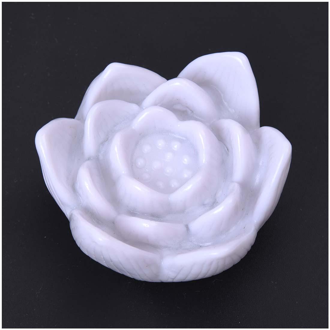 Led Lotus Flower Romantic Love Mood Lamp Night Light Wedding Favor