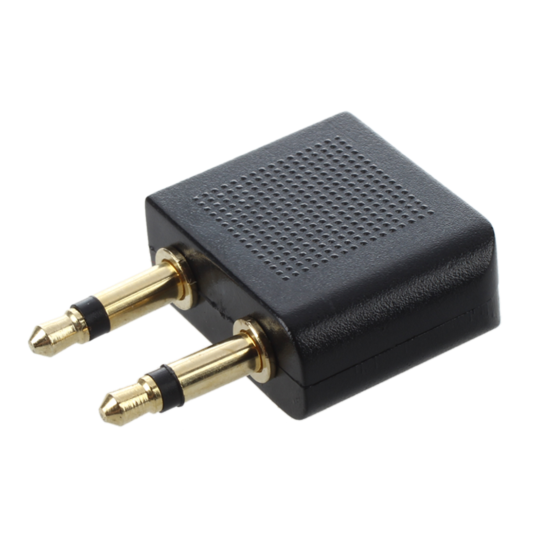 3.5 Mm X 3,5 Mm Aircraft Airline Travel Headphone Jack