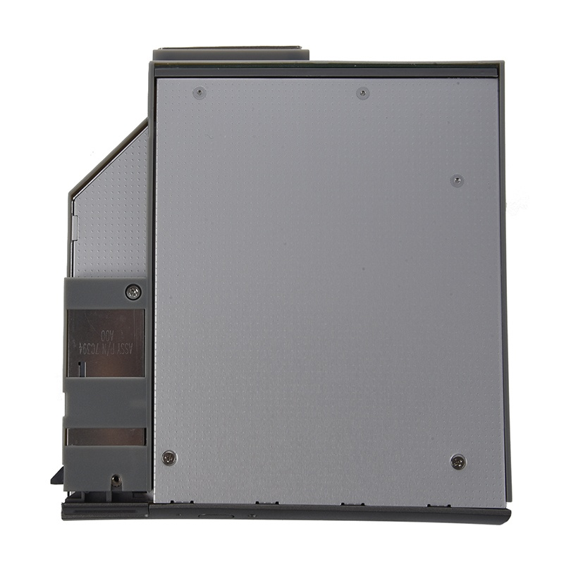 Laptop Hard Drive Caddy for Dell Latitude D610 D620 D630 D800 D810 D820 D83 G4I1
