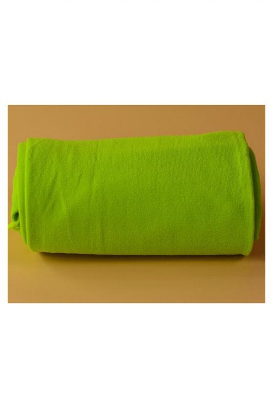 Baby Strumpfhose dehnbar Baumwollmischung Strumpfhosen Fluoreszierende grue 4N6