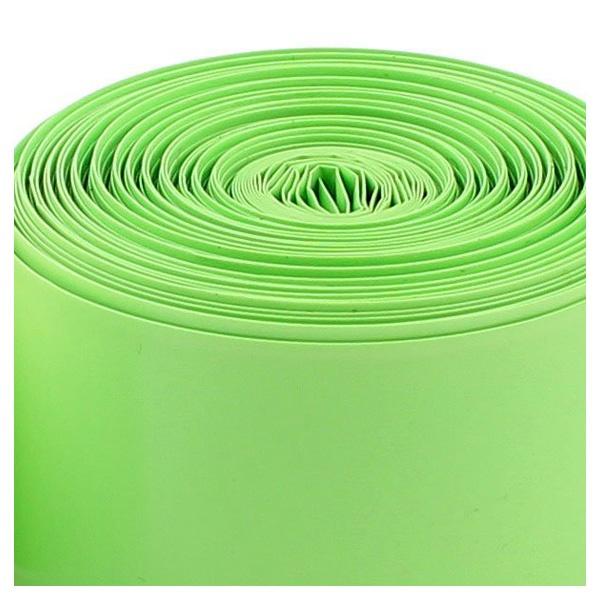 2X 10M 29.5mm PVC Gaine thermoretractable pour 1 x 18650 batterie Y3B9