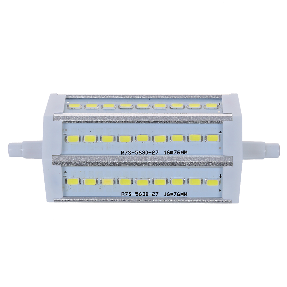 10w r7s j118 smd5630 led leuchtmittel lampe strahler. Black Bedroom Furniture Sets. Home Design Ideas