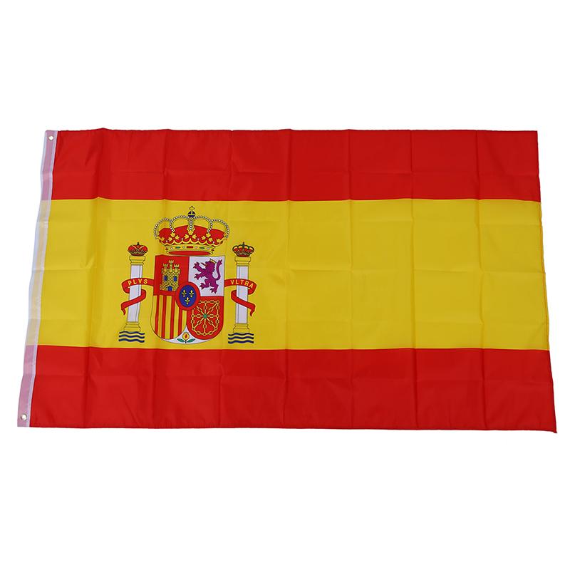 150 x 90 cm bandera espanola F1D6