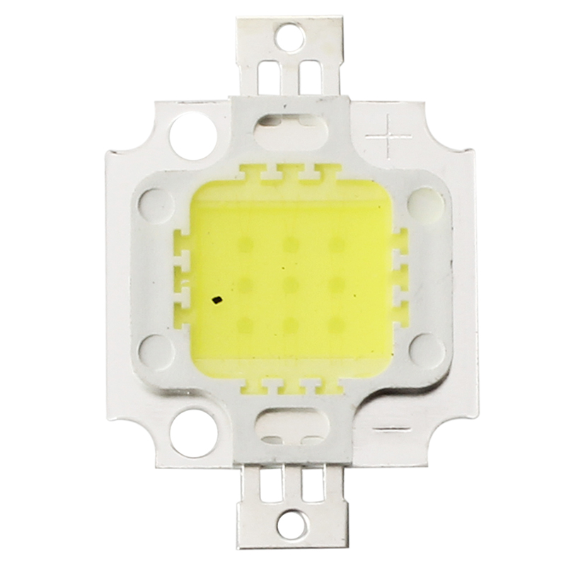 2X-5-x-High-Power-10W-LED-Chip-Birne-Licht-Lampe-DIY-Weiss-750LM-6500K-N2F4-SQ