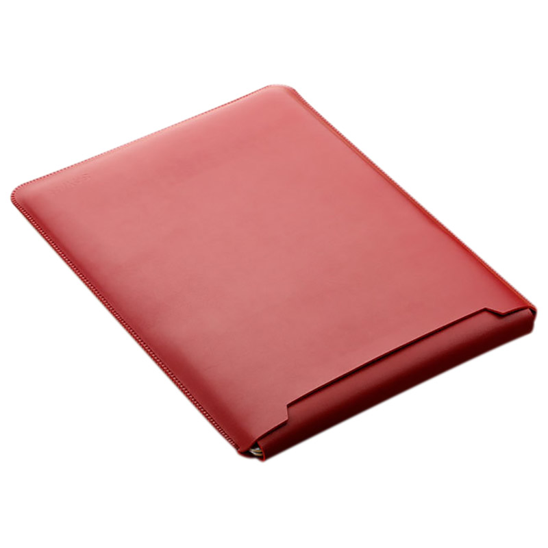 PU Leather Sleeve Case for Apple Macbook Air Pro Retina ...