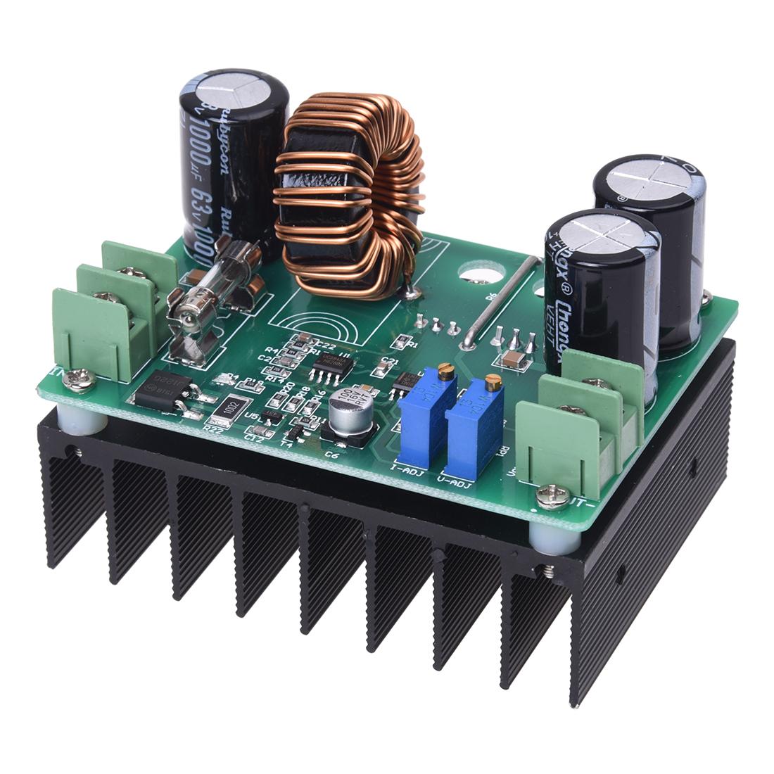 Power Amplifier Keluar Dc : 600w dc dc boost converter step up power amplifier module power supply r5m3 ebay ~ Hamham.info Haus und Dekorationen