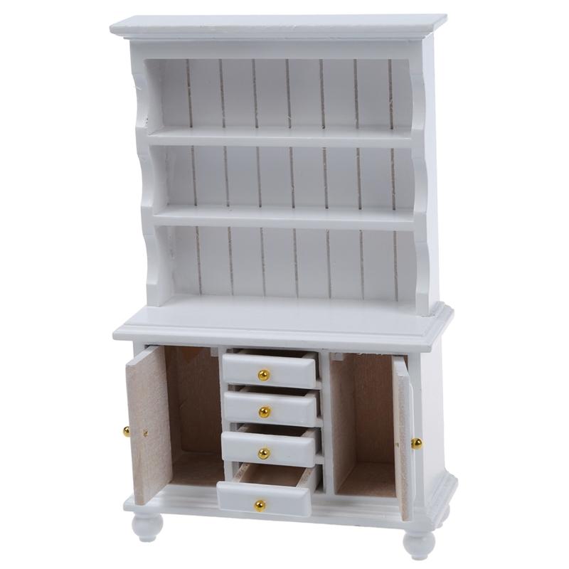 Bibliotheque-Cabinet-Multifonctionnel-en-Bois-Mobilier-Miniature-pour-1-12-T1D7