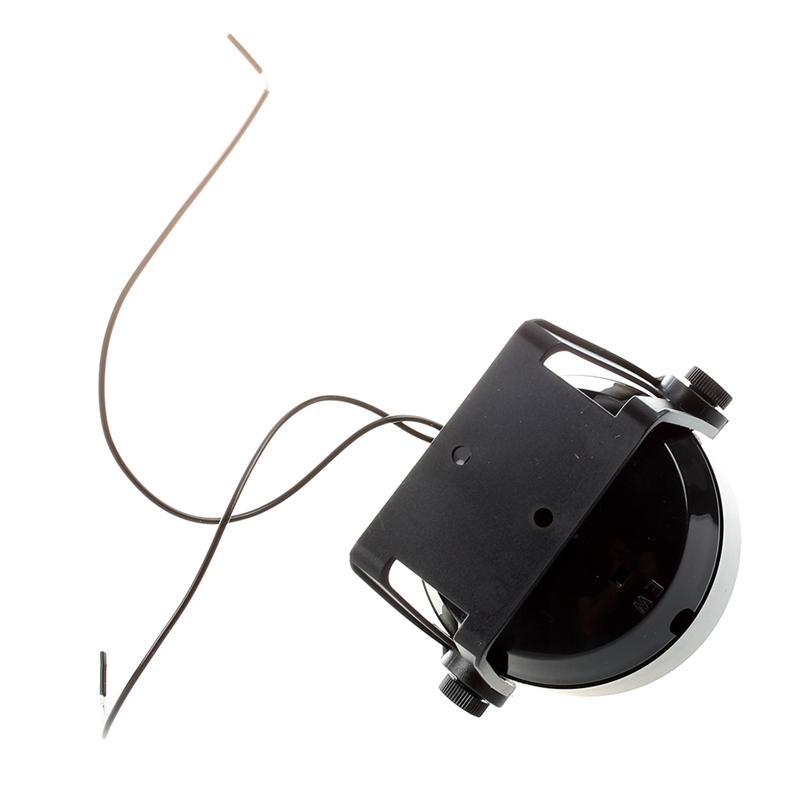 Kompass Kugelkompass Compass Bootskompass Schwarz KFZ Navigation mit Licht D5B8