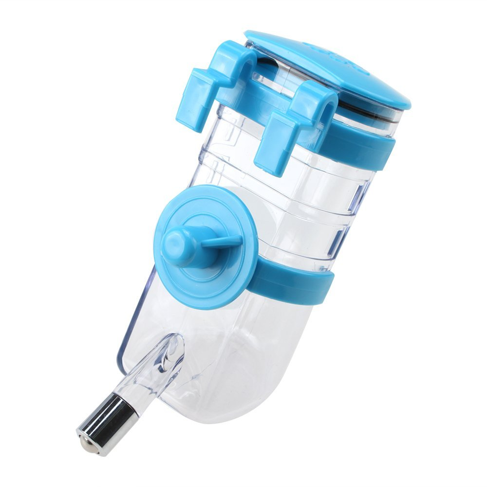 Dog Cat Puppy Drinking Water Bottle Pet Water Dispenser