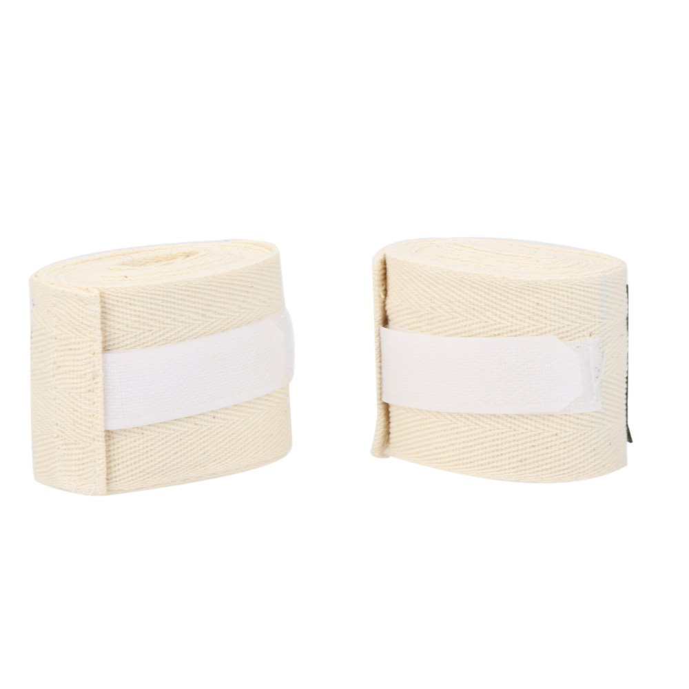 suteng-2pcs-roll-Width-5cm-Length-2-5M-100-Cotton-Sports-Strap-Boxing-Sand-X9V2