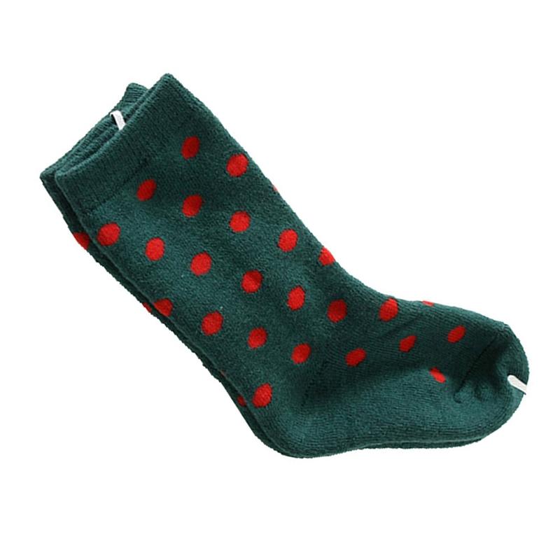 Baby Kind Punkt Socken Struempfe S,L O2G6 1X