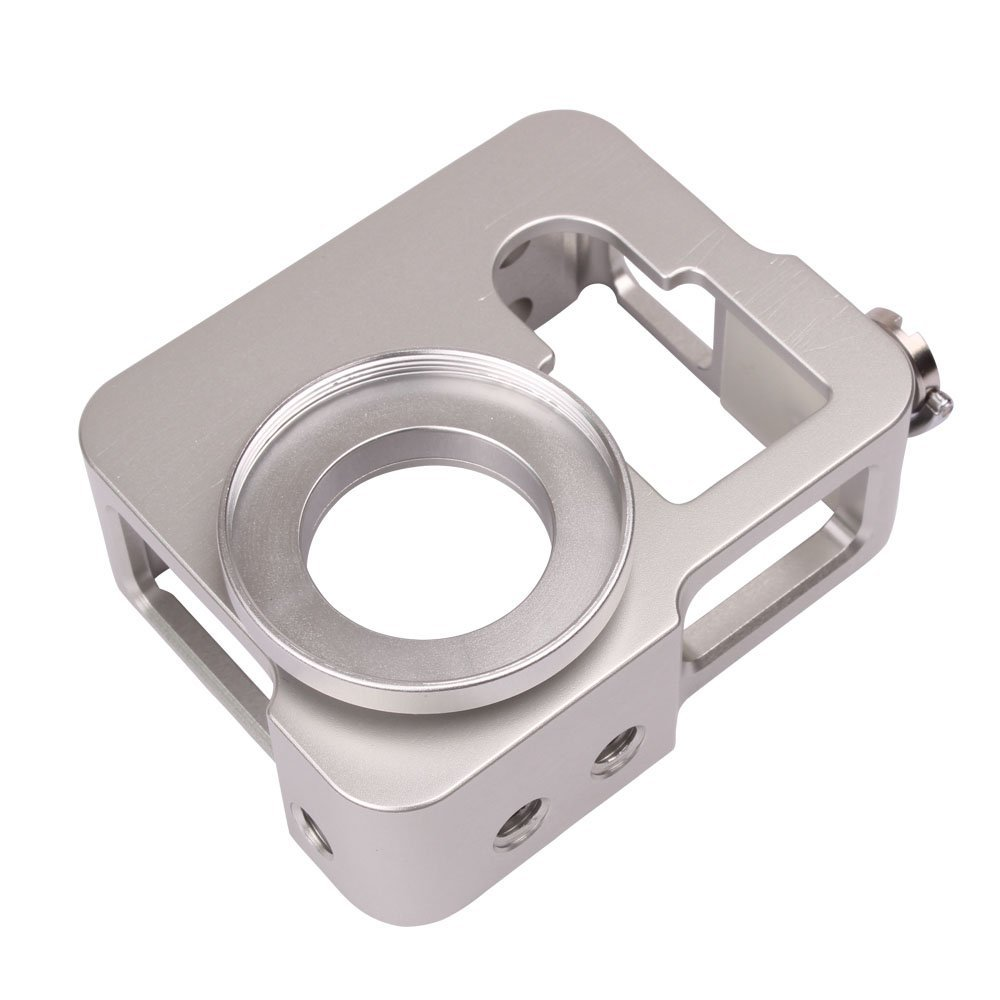 Aluminium-Alloy-Protective-Housing-Case-Shield-Lens-Cover-Strap-Kit-for-Her-X2W6