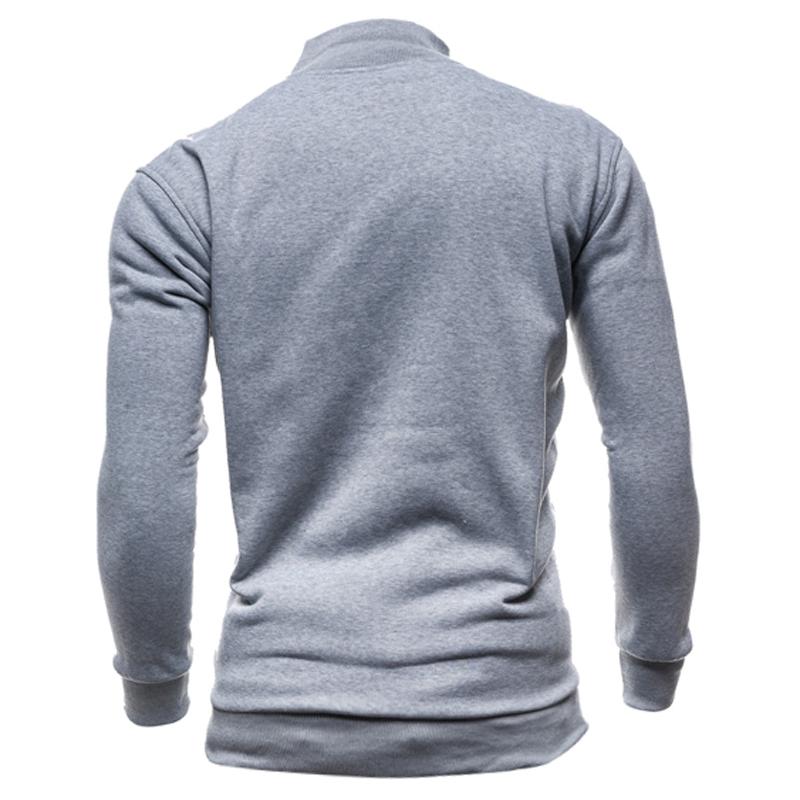 Maenner Sweatshirt Sport Anzug Herren Trainingsanzuege J2M2 1X