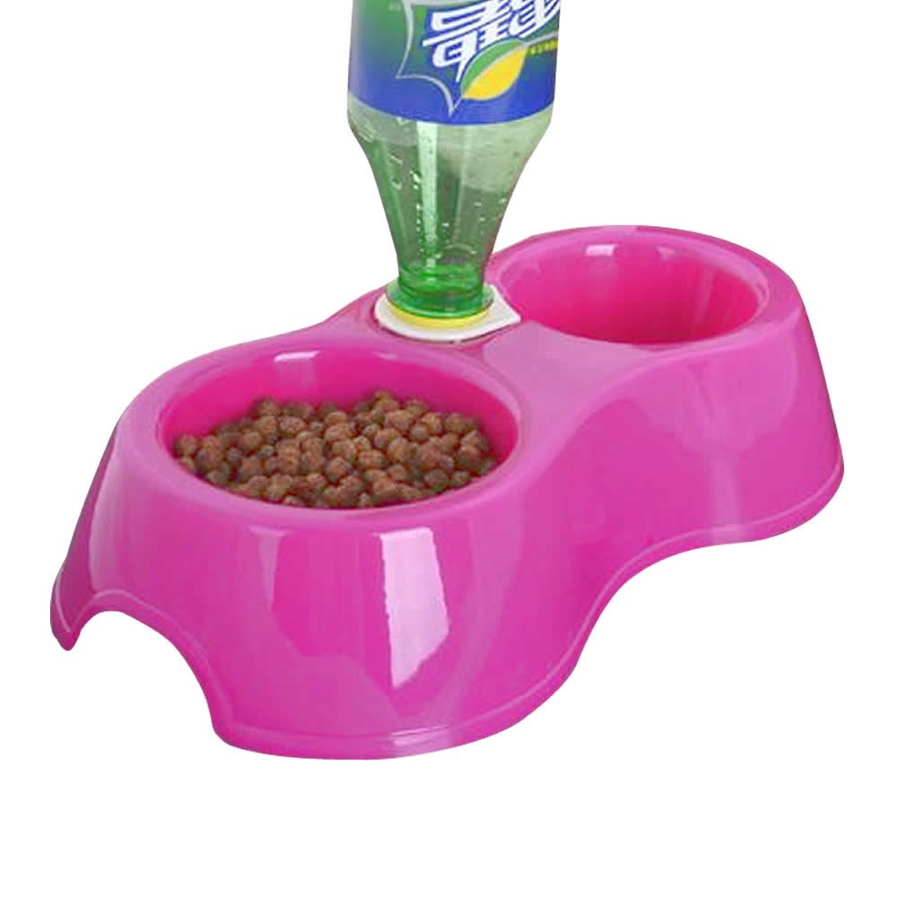 Pet-Automatic-Water-Dispenser-Dr-Food-Dish-Feeding-Bowl-Hot-P-T8A6