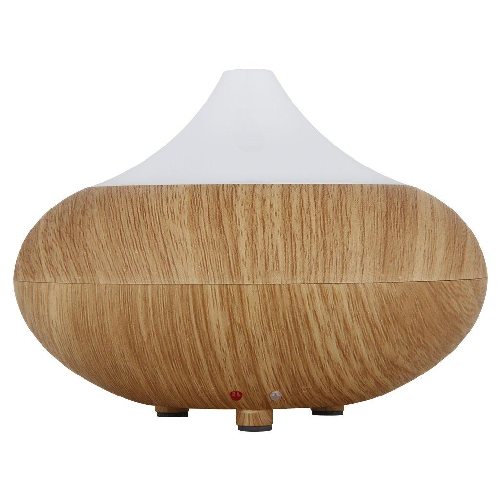 140ml aroma diffuser led luftbefeuchter ultraschall. Black Bedroom Furniture Sets. Home Design Ideas