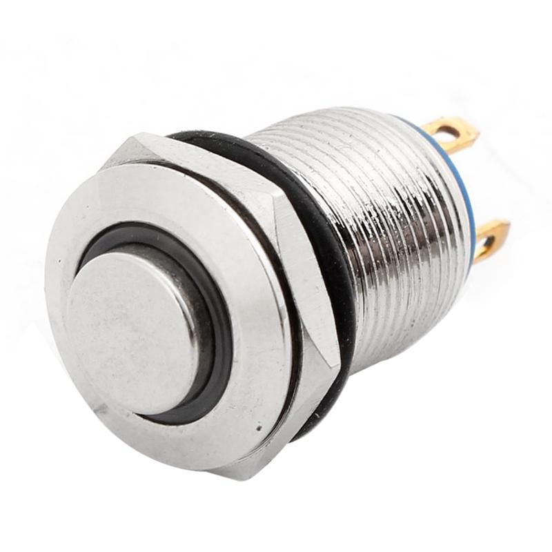 Interruptor-pulsador-de-accion-momentanea-de-Luz-azul-Piloto-DC-5V-LED-X4R2