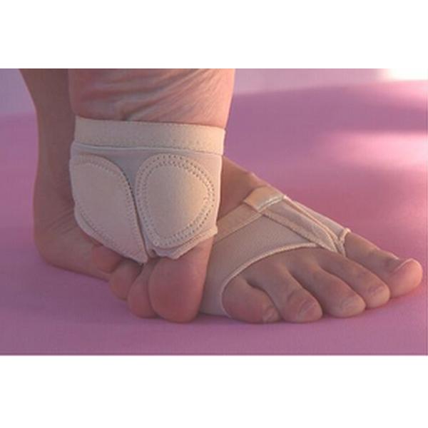 Ballett Tanz Zehen Pad Praxis Schuhe Fuss Tanga Schutz Tanz S A8Z9 Profi Bauch