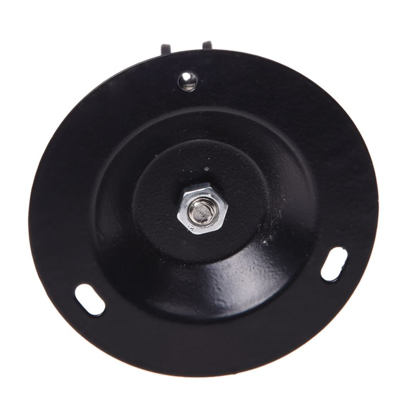 1-4-pulgada-Soporte-montaje-pared-metal-negro-para-camara-seguridad-CCTV-W3F8