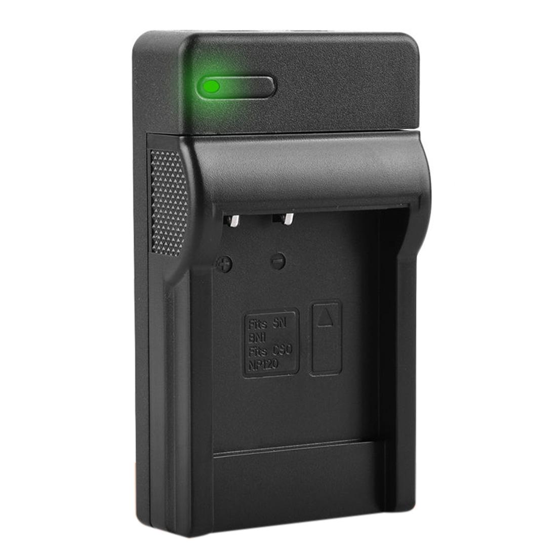 Np Bn1 Battery Usb Charger For Sony Dsc W350 Dcs W330 Dsc