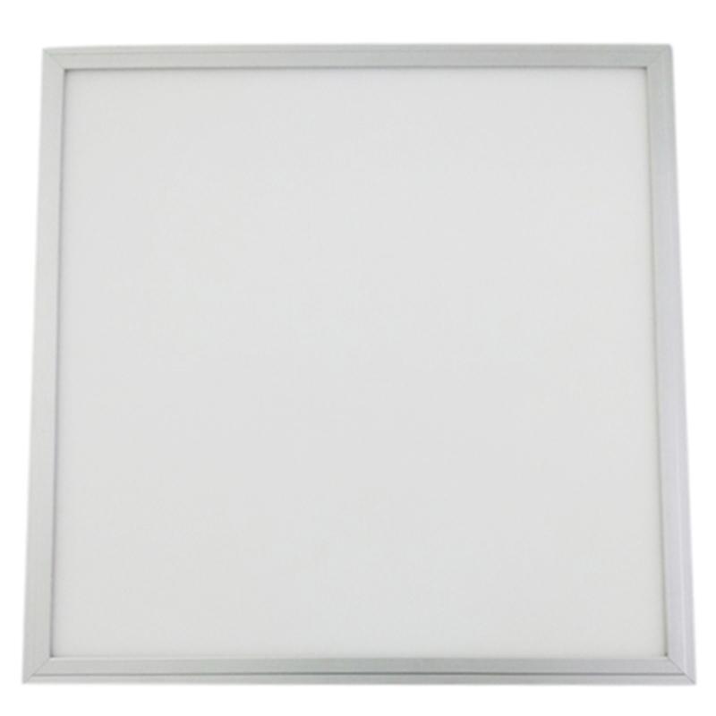 36w Ceiling Led Panel Light 600 X 600mm White Light 4500k Office Home Shop E2h9