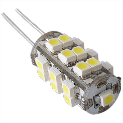 25 smd led g4 strahler leuchte lampe birnen echtweiss dcue2v q6k7 ebay. Black Bedroom Furniture Sets. Home Design Ideas
