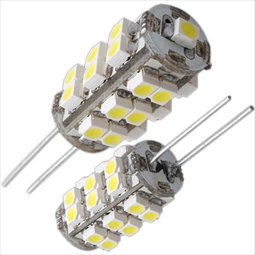 25 smd led g4 strahler leuchte lampe birnen echtweiss. Black Bedroom Furniture Sets. Home Design Ideas