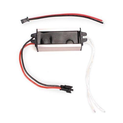 2x-LED-Lampe-Trafo-Transformator-Treiber-Driver-Netzteil-DC-40V-12W-B5R3-Y1C6