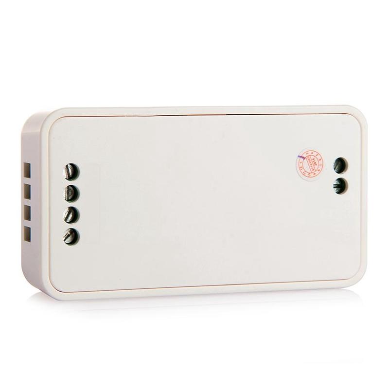 3X Wireless WiFi Steuermodul LED-Controller Wlan 2.4G für Einfarbige DE GF