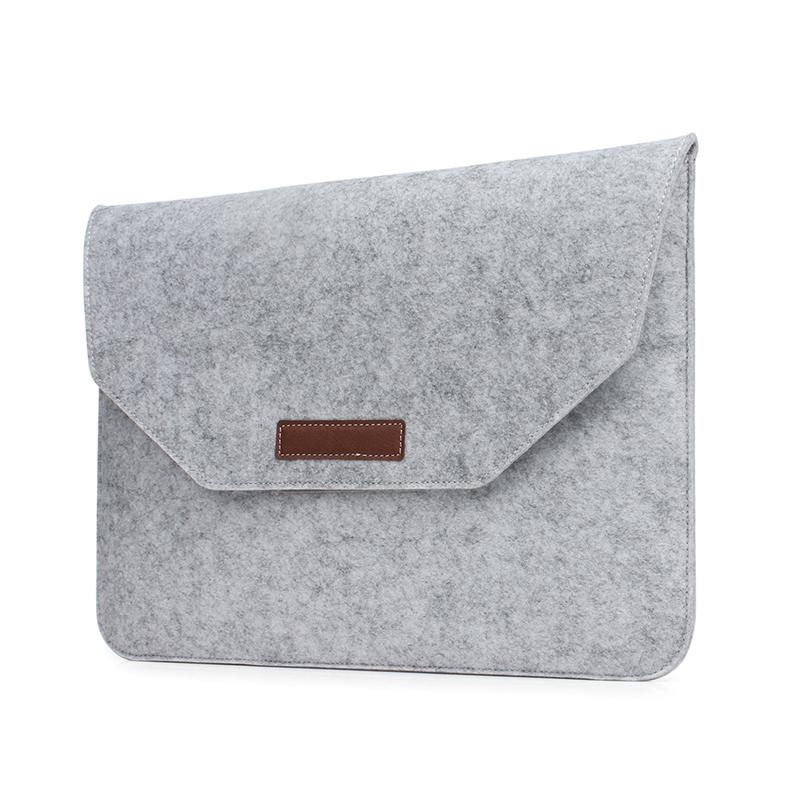 Mode weiche Hülle Tasche für Apple MacBook Air Pro Retina Laptop Anti-Kratz C2I5