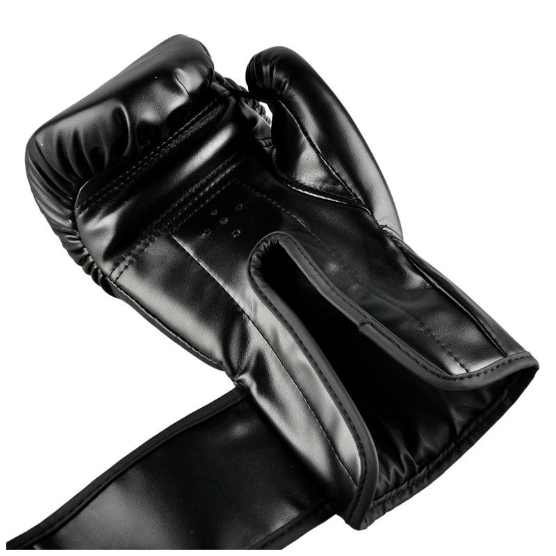 SUTENG PU leather sport training equipment Boxing Gloves W2H6